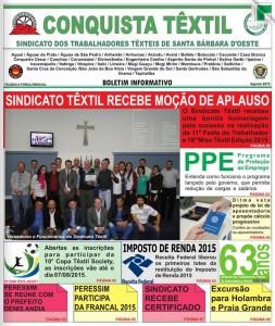 agosto 2015 capa